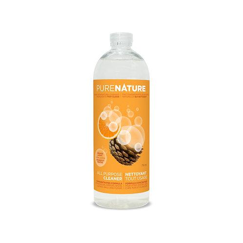 Pure Nature All Purpose Cleaner - Orange/Mint