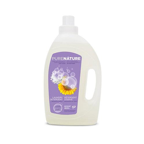Pure Nature Laundry Liquid - Lavender/Eucalyptus
