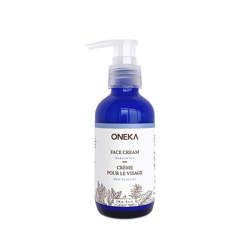 Oneka Face Cream - Unscented