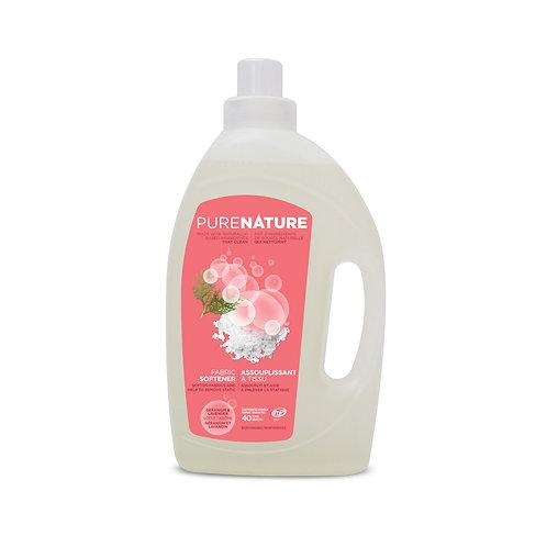 Pure Nature Fabric Softener - Geranium/Lavender