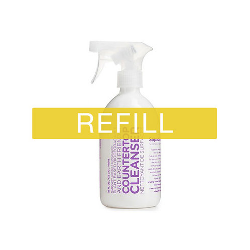 Sapadilla Countertop Spray - Sweet Lavender + Lime
