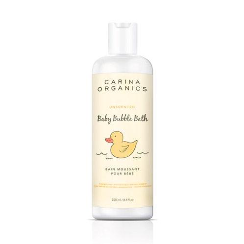 Carina Organics - Baby Bubble Bath