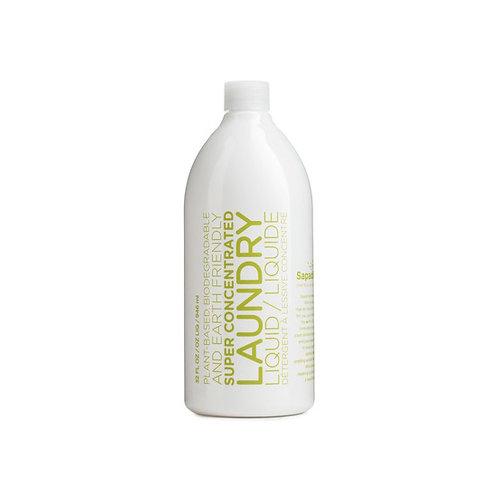 Sapadilla Laundry Liquid - Rosemary + Peppermint