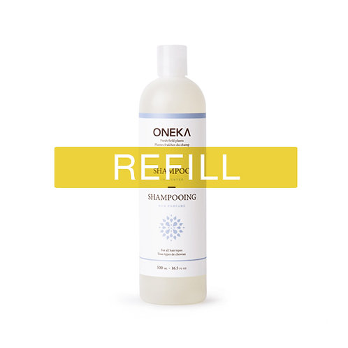 Oneka Conditioner – Unscented