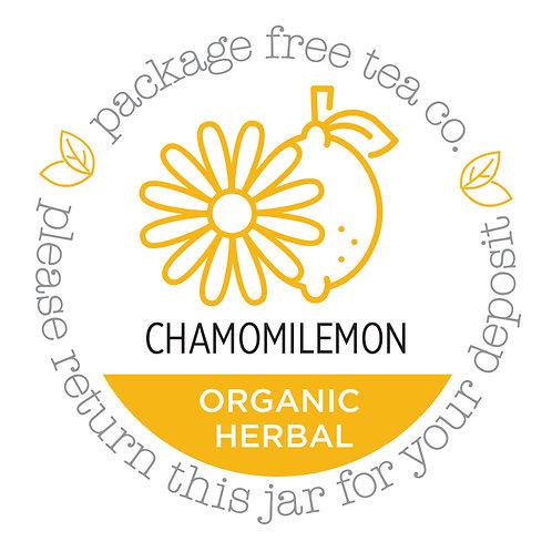 Organic Chamomile Lemon Tea