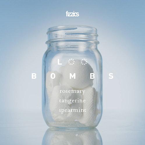 fizzics loo bombs - Toilet Cleaners