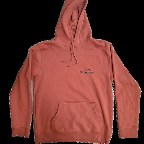 Chumpy hoodie
