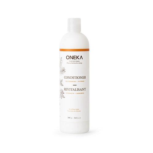 Oneka Conditioner – Goldenseal & Citrus