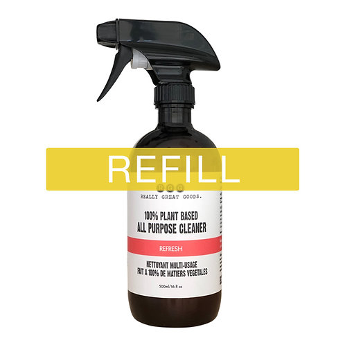 RGG All Purpose Cleaner - Refresh