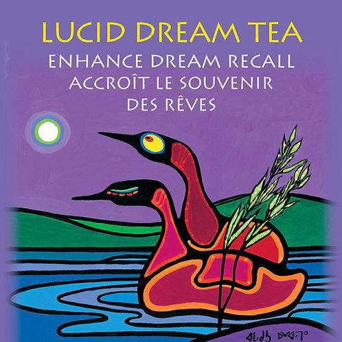 The Algonquin Tea Co. - Lucid Dream Tea