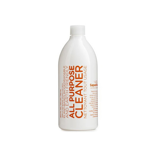 All Purpose Cleaner - Grapefruit + Bergamot
