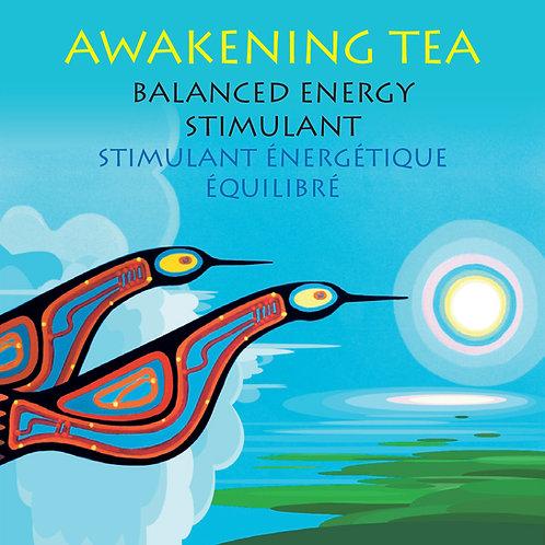 The Algonquin Tea Co. - Awakening Tea
