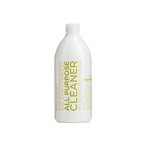 Sapadilla All Purpose Cleaner - Rosemary + Peppermint