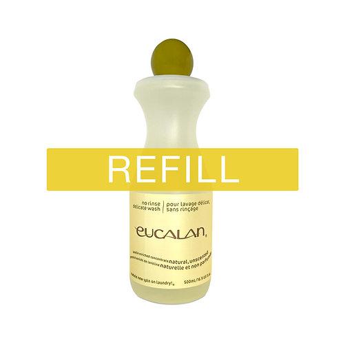 Eucalan Delicate Wash - Natural
