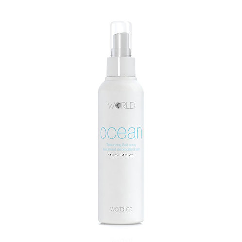 WORLD Ocean - Texturizing Salt Spray