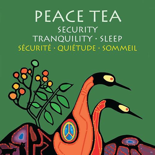 The Algonquin Tea Co. - Peace Tea