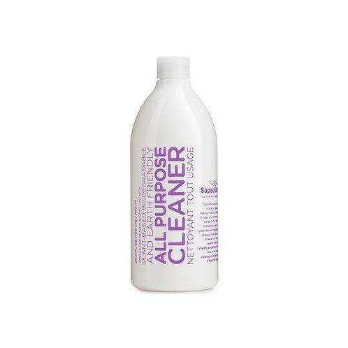 Sapadilla All Purpose Cleaner - Sweet Lavender + Lime