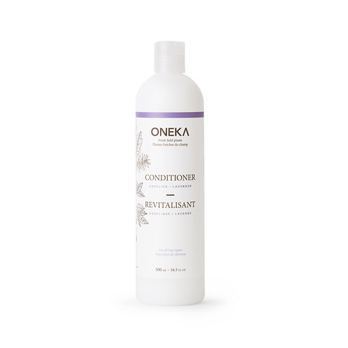 Oneka Conditioner – Angelica & Lavender