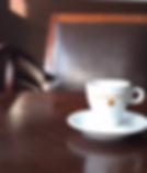 cafés taine tasse