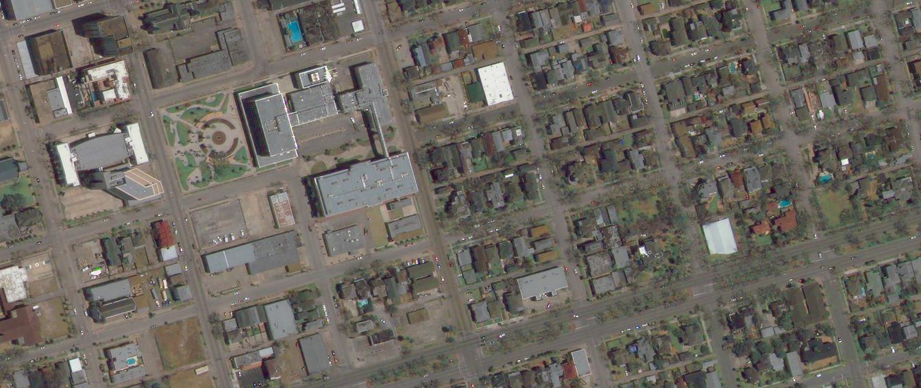Galveston Residential