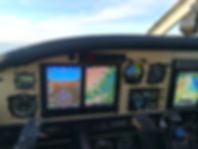 Formation IFR Limoges IR FAA