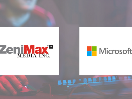 Microsoft to acquire ZeniMax for $7.5 B