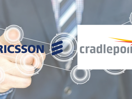 Swedish Telecom Giant Ericsson Acquires Cradlepoint for $1.1B