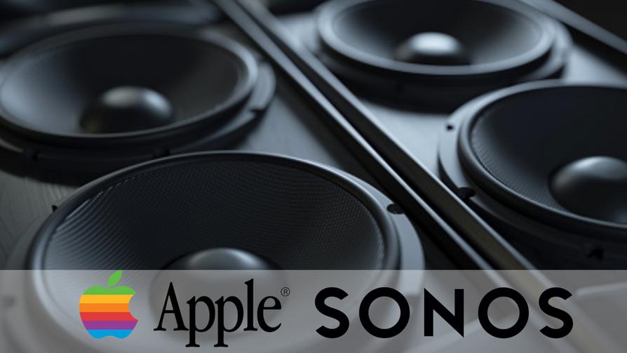 Why Apple Should Buy Sonos