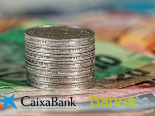CaixaBank's 4.3 billion EUR Acquisition of Bankia