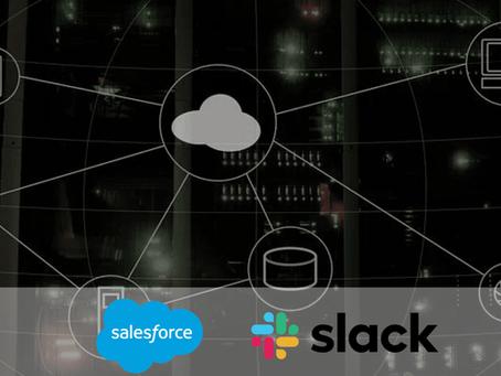 Salesforce's Acquisition of Slack