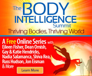 Alana Shaw is Presenting at the Body Intelligence Summit