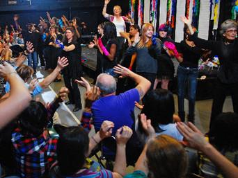 Alana Shaw awarded Fellowship Grant from Jubilation