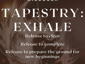 Tapestry: Exhale