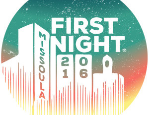 First Night Romp in Missoula