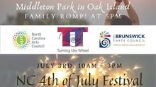 Summer Fun with TTW Wilmington!