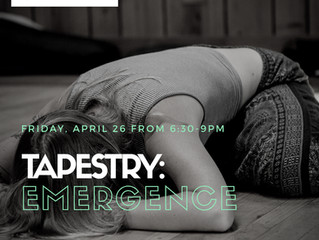 Tapestry: Emergence