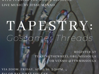 Tapestry: Gossamer Threads