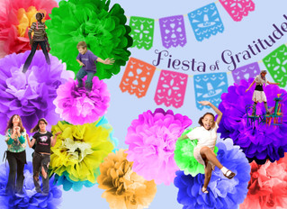 Fiesta of Gratitude: Annual Fundraiser