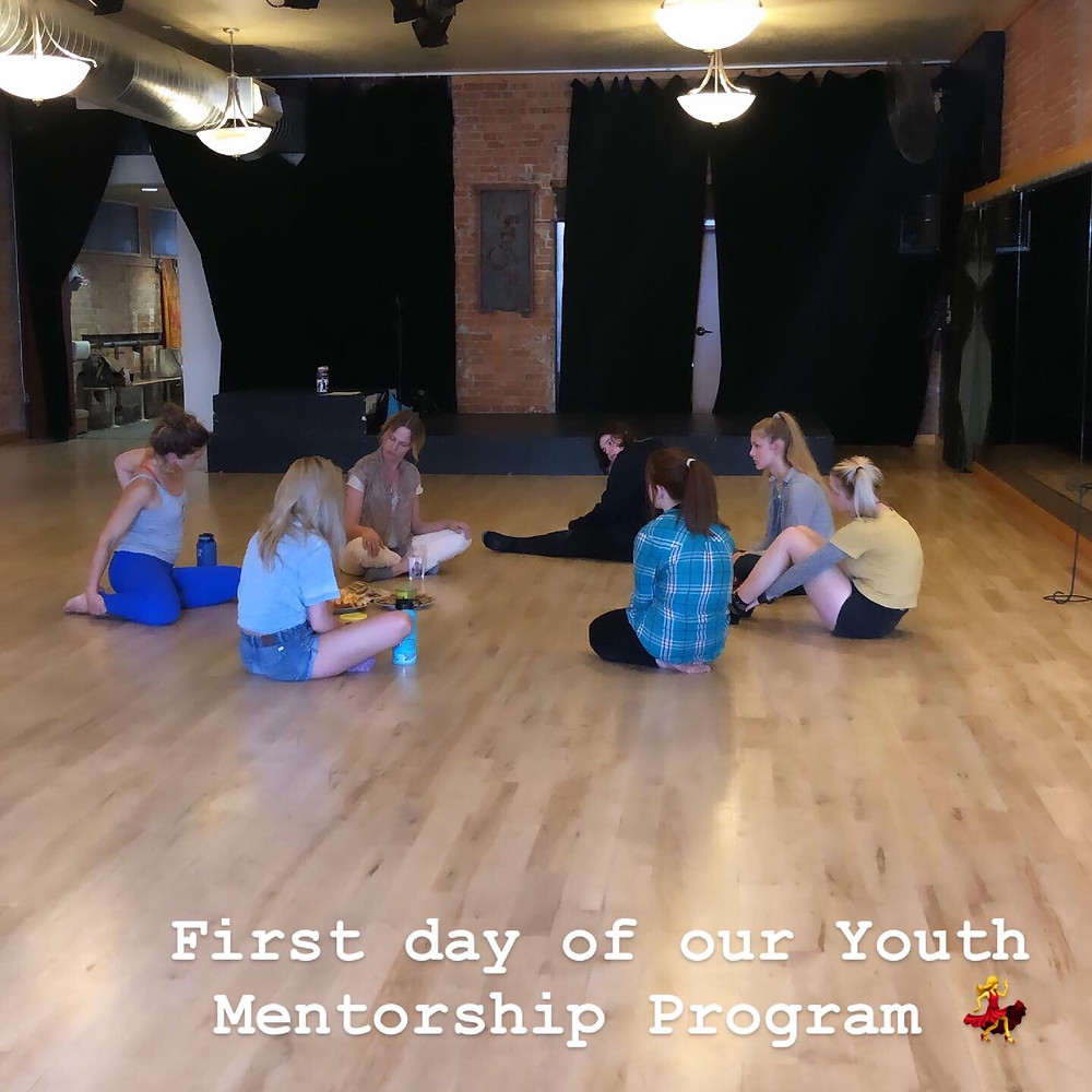 Youth Mentorship