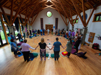 """Join us for """"The Body Now"""" Workshop!"""