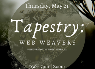 Tapestry: Web Weavers