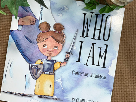 My first blog...My first published Children's book Illustration job!