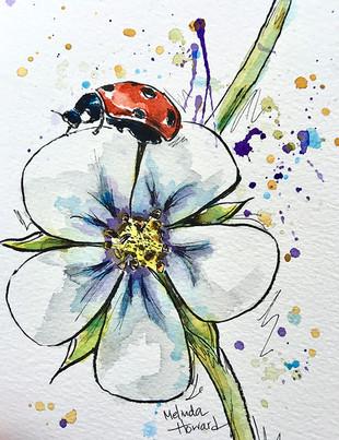 """Ladybug"""