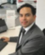 Mario Lovera, Sales, Markenverantwortlicher Audi, Automobile Németh