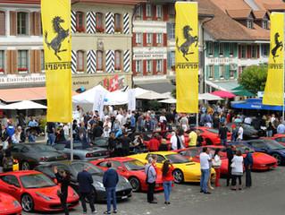 Rencontre Ferrari Aarberg 2021