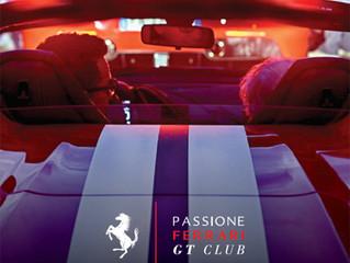 PASSIONE FERRARI GT CLUB