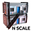 Thumbnail: N scale site offices