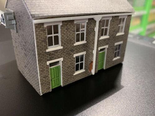 GUTTER PACK + BINS FITS METCALFE TERRACED HOUSES