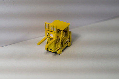 OO Scale Forklift truck