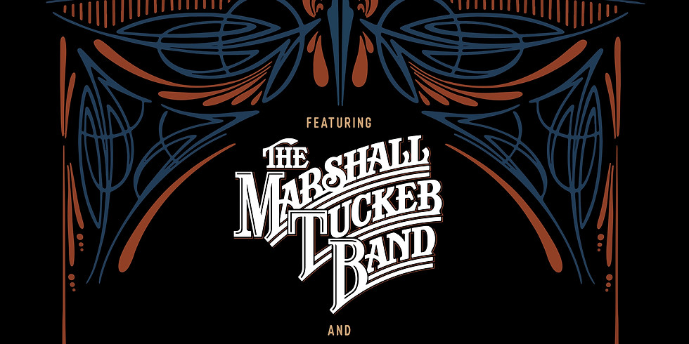 Live On The Lawn Feat. Marshall Tucker Band